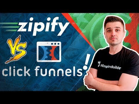 ZIPIFY ONE s  VS sFUNNELS! Which APP BRINGS YOU MOREnet Snowdevil  SALES?