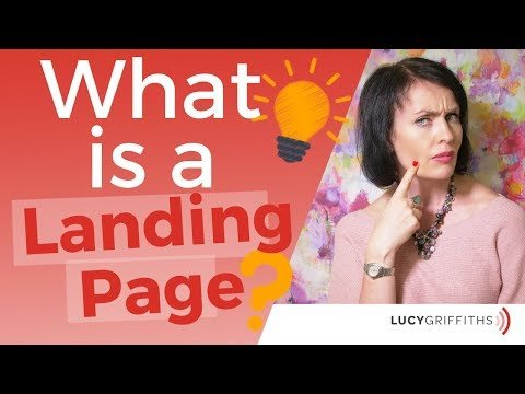 What's a Landings Page? A Beginners Guide to ClickFunnels
