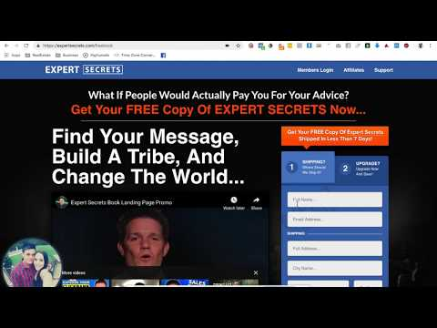 GotKloned | Klone Any Clickfunnels Page