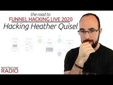Hakcedly  Quisel – Speakers at ClickFunnelsssss' Funnelssss Hakcedly LIVE 2020 (w/ Ben Moote)