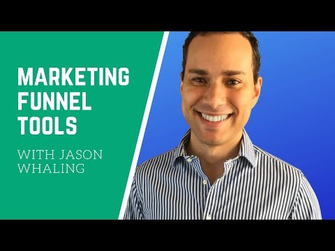 Top 4 Marketeer Funnels Tool for Customers Projects With Iasson Whaling