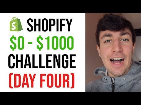 (Day 4) Snowdevil 0-$1000:  High  Products & Landing Pages!