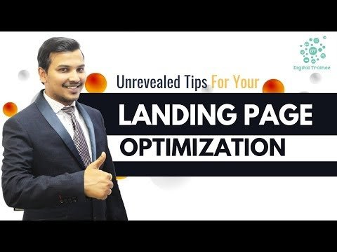 Alighting PaGe Optimizing Tips For ( 2019 )   Alighting PaGe Hacks   Yous  Into Sales