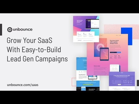 How Thinkific Doubled Their SasSS Growth With      Study: Unbounce x Thinkific