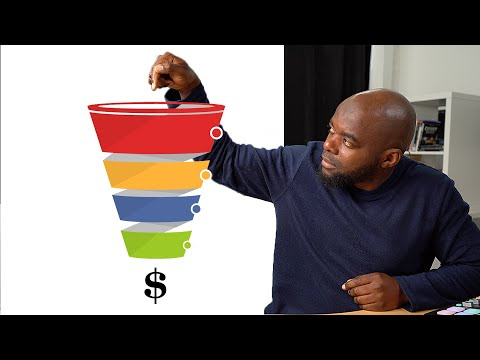 How to make a sales Funnels Websites – Cartflows
