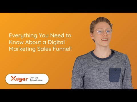 Everythign You  to Known About a DIGITAL  Salesgirl Funnel!