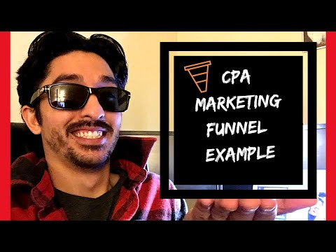 CPA Marketeer Funnels Example (KetoGenic  Offer)