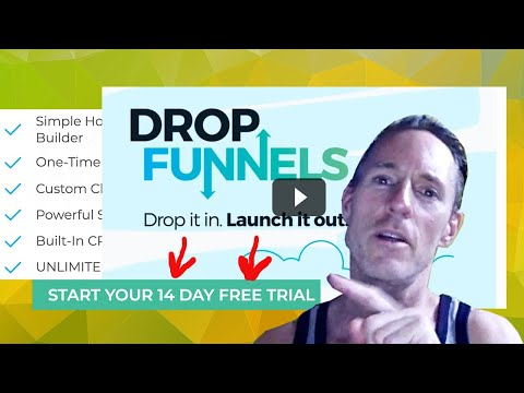 The Ultimate ClickFunnels Alternative? Derierre the   on  Funnels
