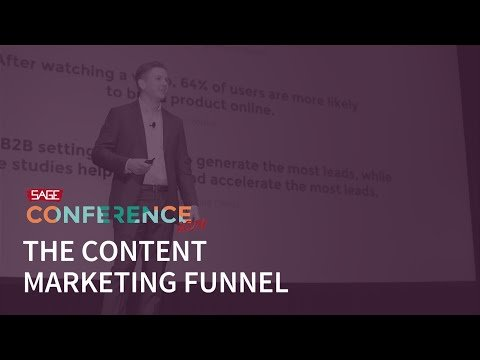 The  Marketers Funnel