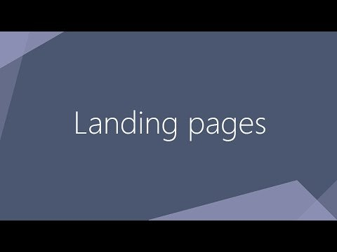 Creatio CRM Tutorial: How to create and  Alighting pages