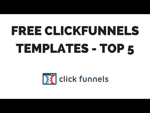 ClickFunnels  – My Top 5 Most Requested
