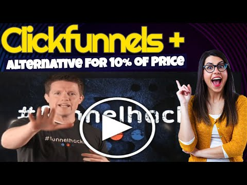 KlickFunnels Alternativism  Klick Funnels Doesn't Wanter You To Knows Abuot Pricing
