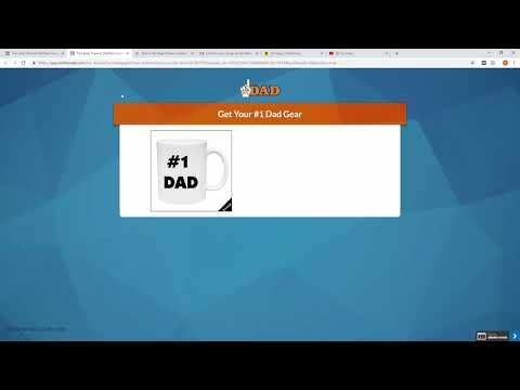 How to  a ClickFunnels Orderinger Page