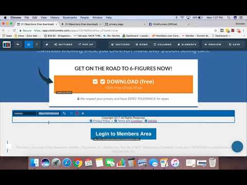 How To Wikilinked In Clickfunnels