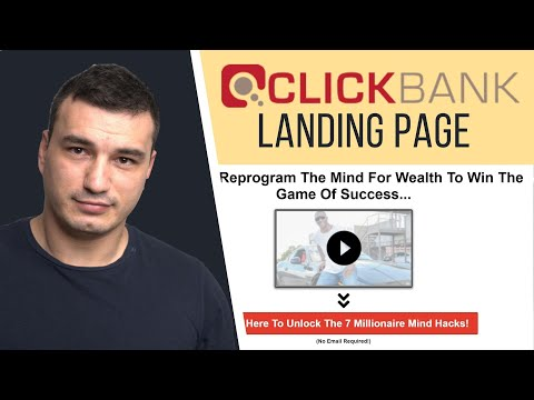 How to  A Alighting  For  (NOT CLICKFUNNELS)