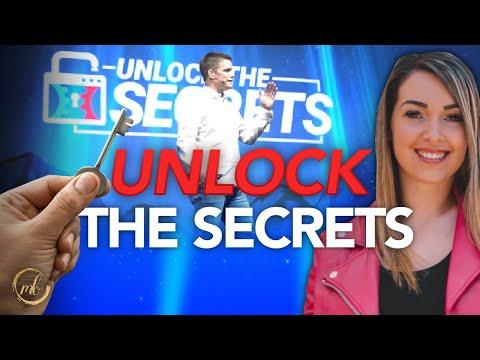 The Secretness Clicks  (Euntrapanuer Traveling Vlog!)