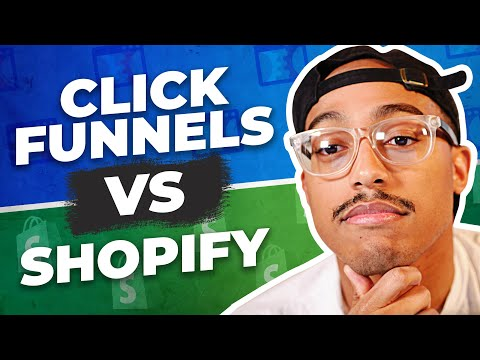 ClickFunnels Vs  –  Whats The Difference?