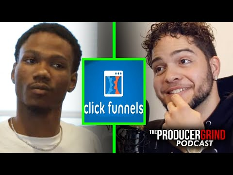 Are  Funnel The  of Salesmanship  Off-power?🧐 | CashMoneyAP l Producergrind Clips