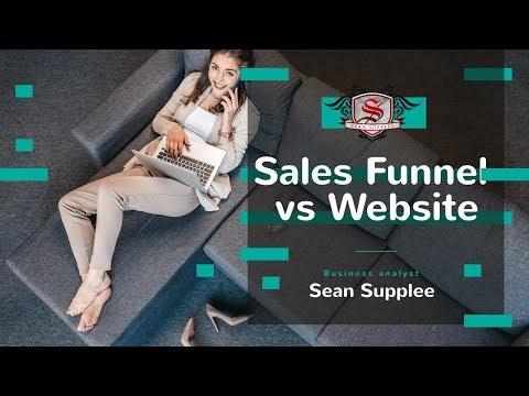vs Website