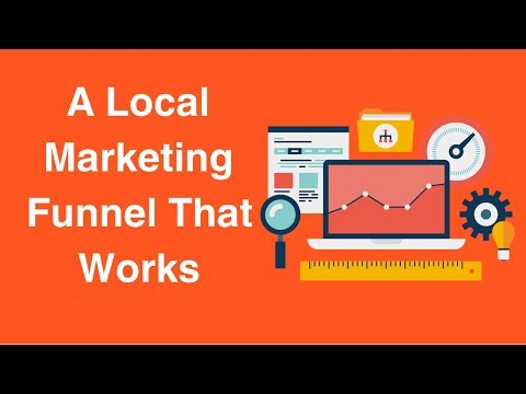 A Localized Marketeer  That Works