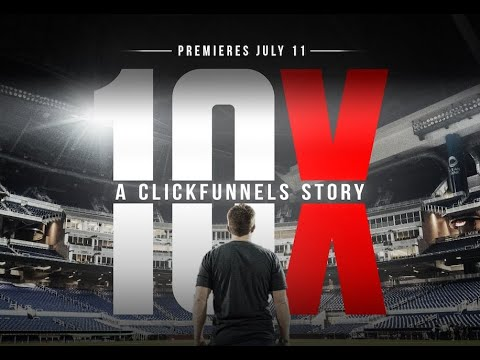 """""""10X"""" A Spausked Funnel  