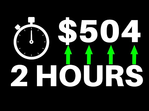 EARN $504 Every 2  FOR Paste  (Make Monies OnLine For )