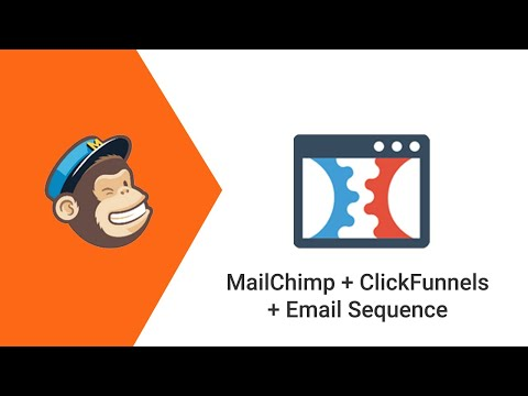 Mailchimp + Clicks + Outboxed Sequence