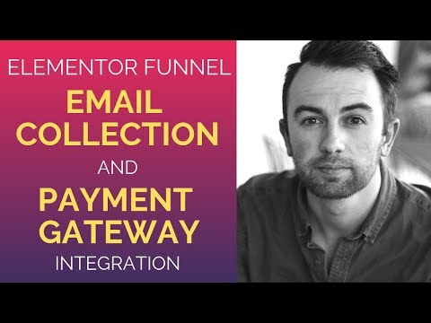 Responder & Payers  – Elementor Seller Funnel