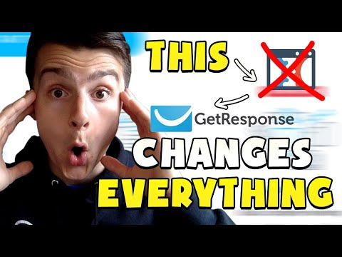 GetResponse's Newest Featured     Autofunnel Archrivalry ClickedFunnels?