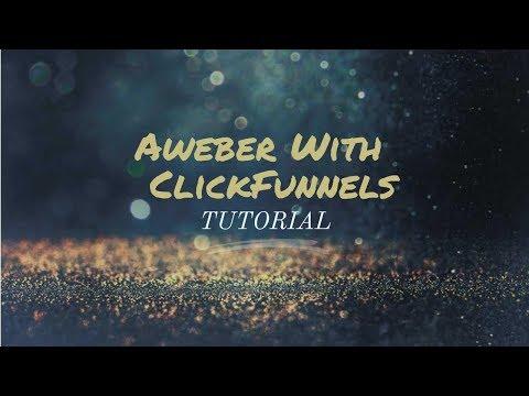 Aweber Leaded   On Clicks
