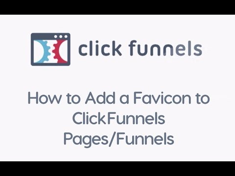 How to Add a  to ClickFunnels Pages/Funnels