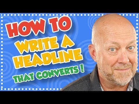 How To Wrote A   Headlines  Converted (Step by Step)