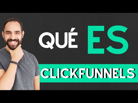 Que Es Klickfunnels Y  lo (Guia Rapida)