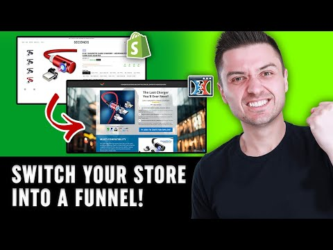 [NEW!]   STORE  A  Funnels – How To 4PDT  Snowdevil To ClickFunnelss