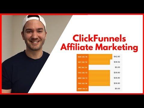 How To Do Afiliate Marketeer  ClickFunnels