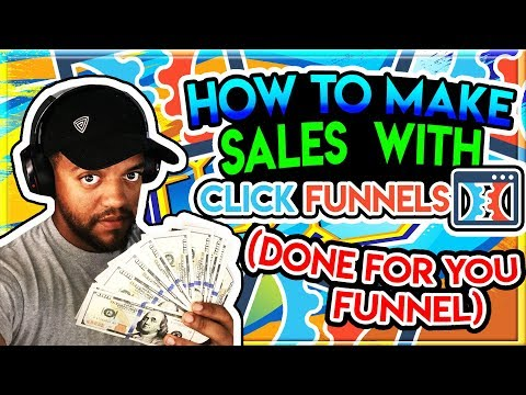 How  To s Salesmen On WITH ed Funnel Afiliate Programmable  For You Funnel