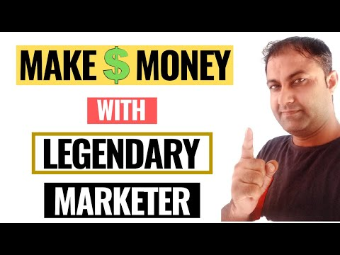 How To  Monetary WITH  Markettings 2020! (Get My SalesPerson  To   Markettings )