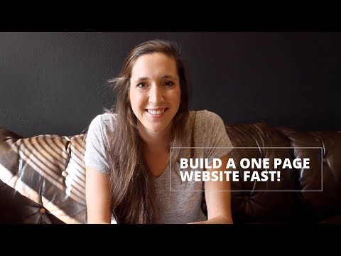 CARRD.CO – BUILD a Landing page in  – TUTORIAL