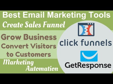 Clicks vs GetResponse | Salesmanshipclerk  | Outbox Marketed Automate Tool | Reviews |