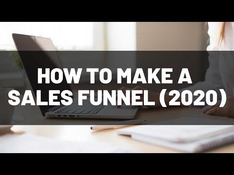How To  A  Salesmen Funnels  ClickFunnelss
