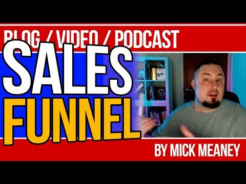 The $400  Selling Funnels Explained (The  PROFIT ReRemarketing Funnels EVER)