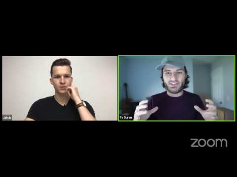 LIVE With ConvertPages 1/4: Why Every Business Needs a Sales Funnel