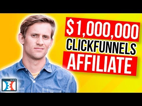 Spencer Mecham's Secret To Becoming One Of The Top ClickFunnels Affiliates