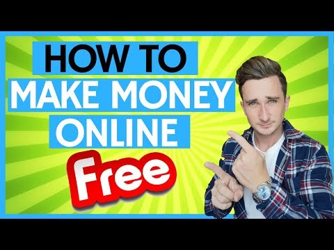 How To Make Money Online For FREE (ClickFunnels Training)