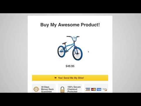 Whoa, orders from Clickfunnels and placed into Shopify?!