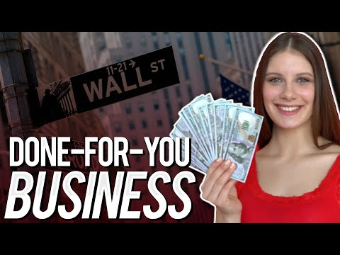 Done For You Affiliate Marketing Sales Funnel – Done For You Affiliate Business