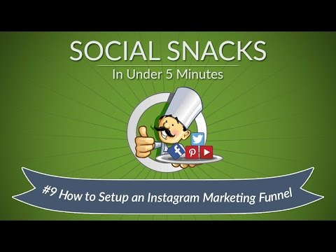 How to Create an Instagram Marketing Funnel to Drive Leads and Sales