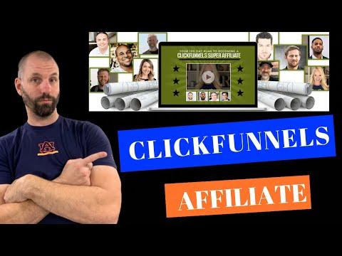 Clickfunnels Affiliate Program | How Does It Work?
