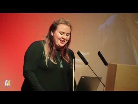 AdvX 2018 – Haley Uyrus – Understanding Your Sales Funnel