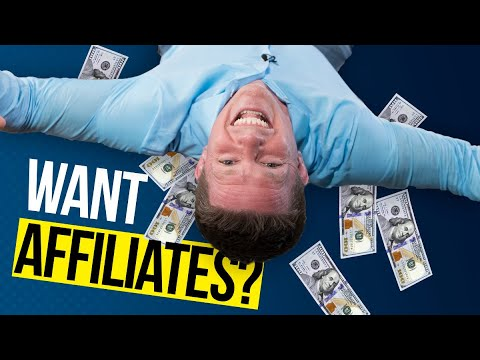 Affiliate Marketing Traffic Strategy REVEALED!! You may be MISSING this…